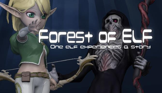 Forest Of Elf-DARKZER0
