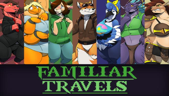 Familiar Travels Chapter One-SKIDROW