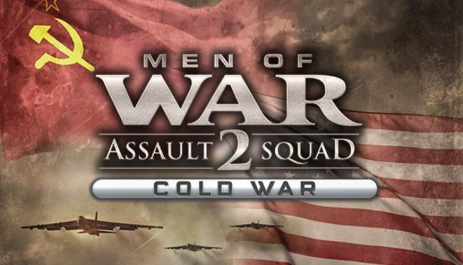 Men of War Assault Squad 2 Cold War Update v1 002 0-CODEX