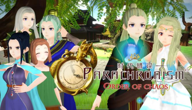 Parachronism Order of Chaos-PLAZA