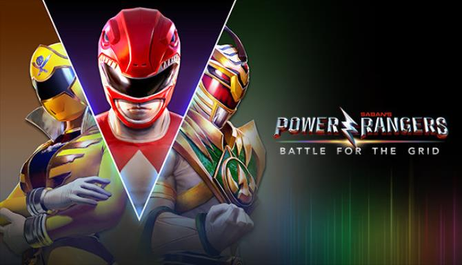 Power Rangers Battle for the Grid Collectors Edition Update v2 0 0 18978-PLAZA
