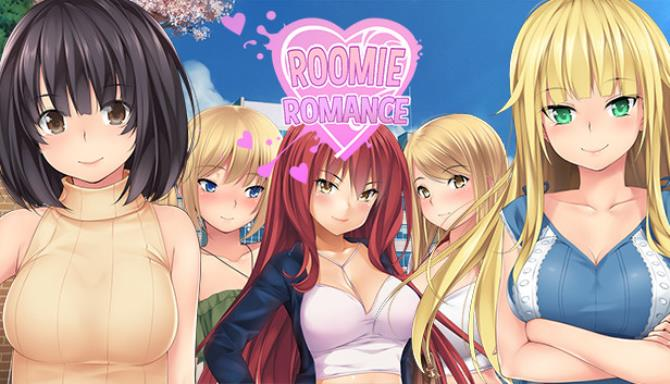 Roomie Romance Deluxe Edition-DARKSiDERS