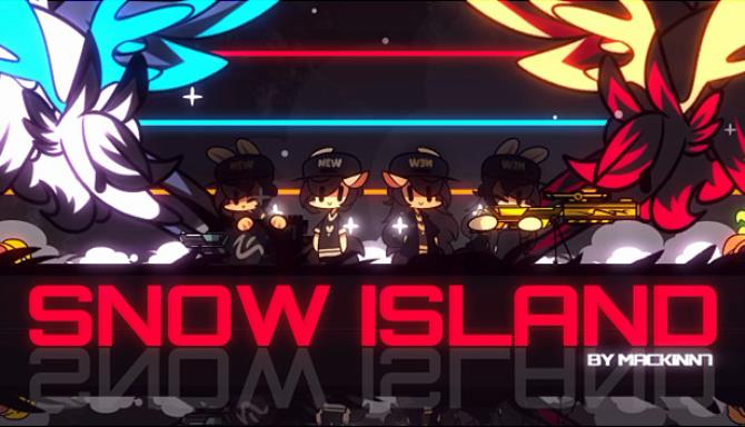 Snow Island Free Download