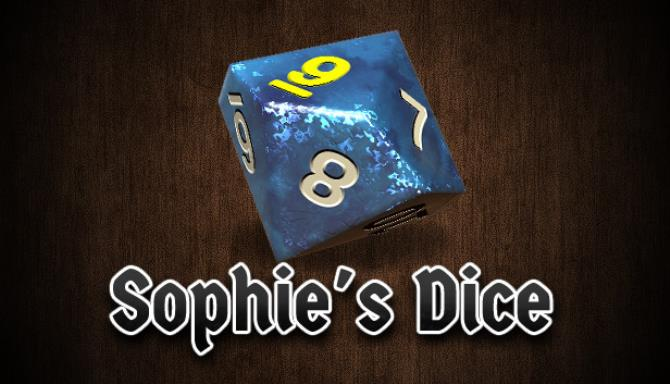 Sophies Dice Free Download