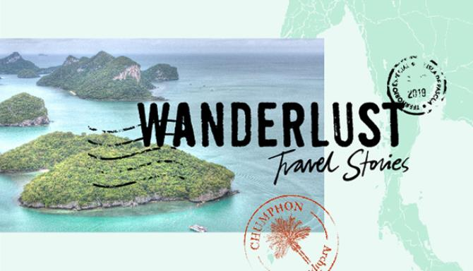 Wanderlust Travel Stories Free Download