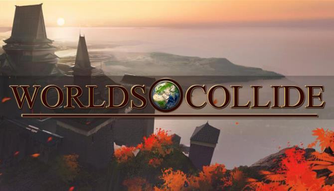 Worlds Collide Free Download