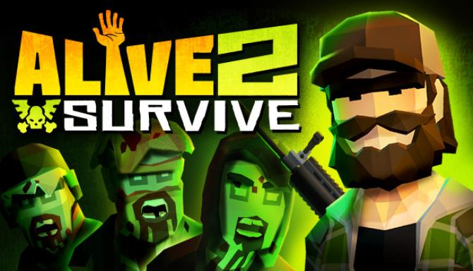 Alive 2 Survive Tales from the Zombie Apocalypse v1 0 2-SiMPLEX