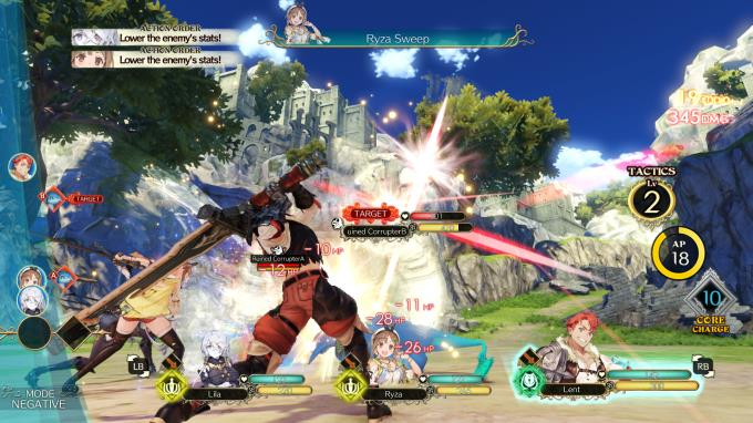 Atelier Ryza Ever Darkness and the Secret Hideout PC Crack