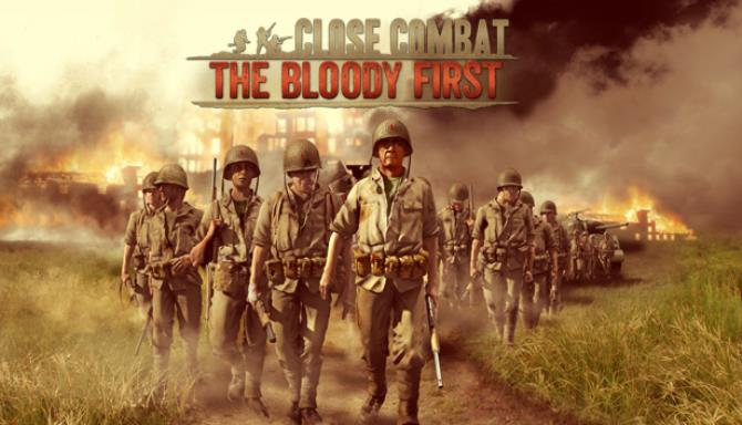Close Combat The Bloody First Free Download