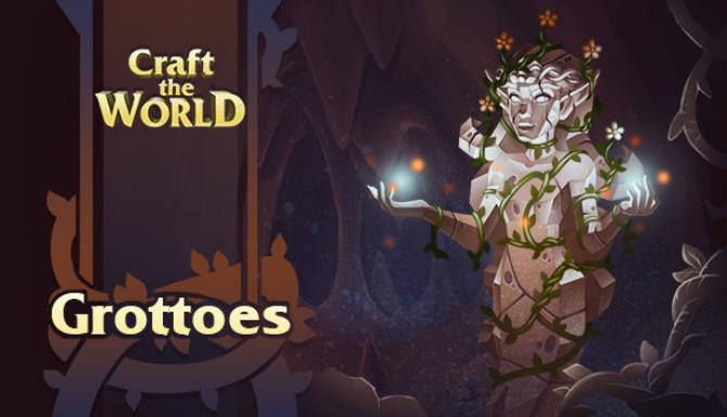 Craft The World Grottoes Free Download
