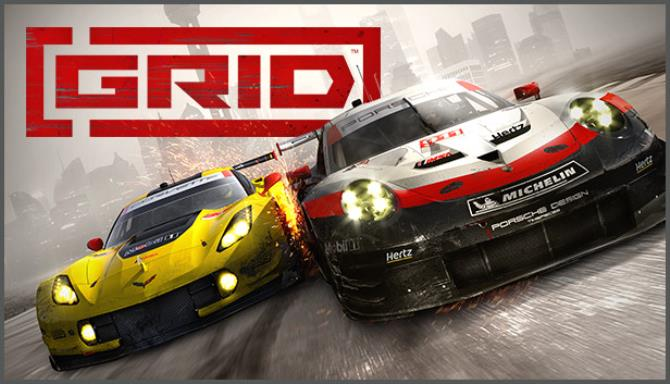 GRID Update v1 0 111 1151 incl DLC-CODEX