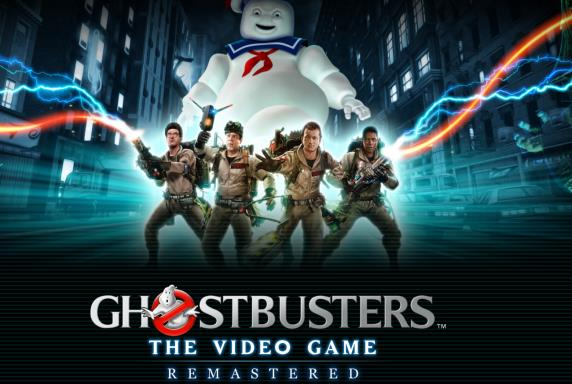 Ghostbusters The Video Game Remastered-HOODLUM