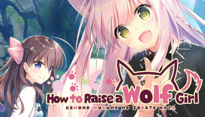 How to Raise a Wolf Girl Free Download