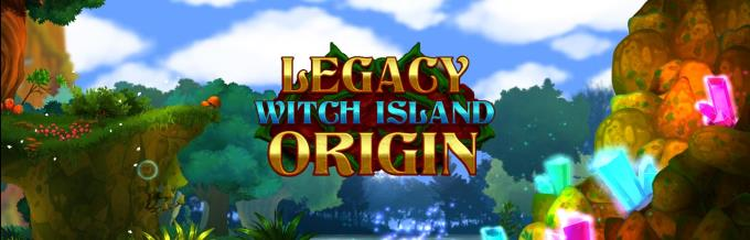 Legacy Witch Island Origin Free Download