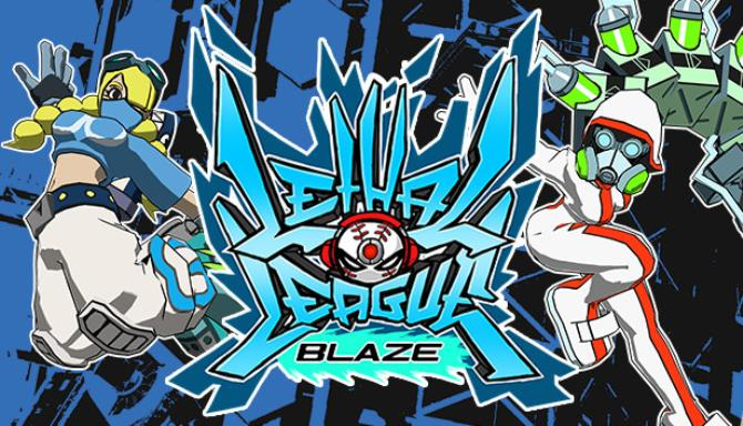 Lethal League Blaze The Shadow Surge Update v1 18 incl DLC-PLAZA