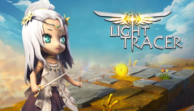 Light Tracer VR NONVR Free Download