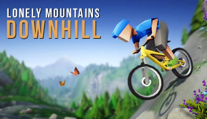 Lonely Mountains Downhill-SiMPLEX