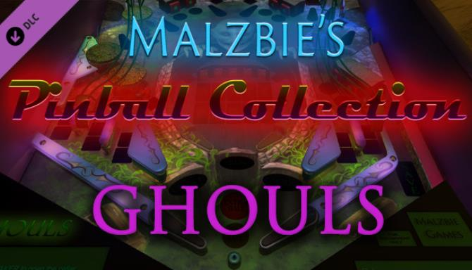 Malzbies Pinball Collection Ghouls Free Download