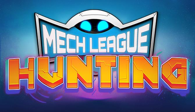 Mech League Hunting Free Download
