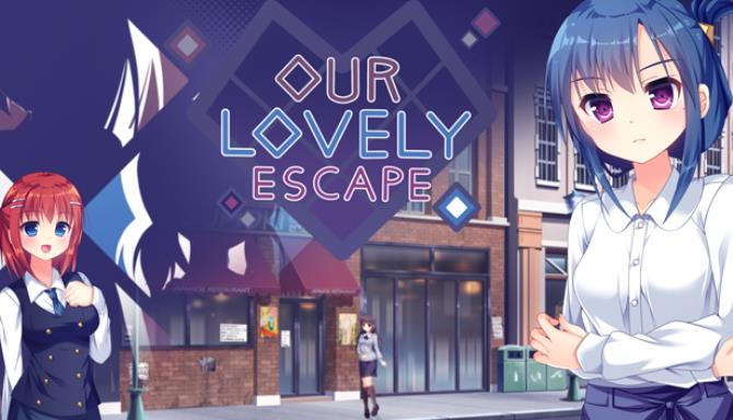 Our Lovely Escape incl Mature Content-DARKSiDERS