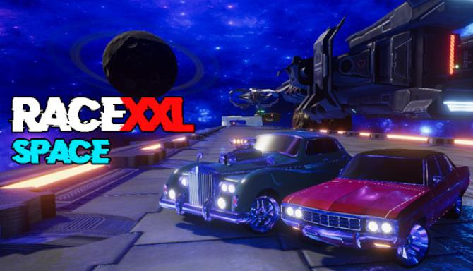 RaceXXL Space Free Download