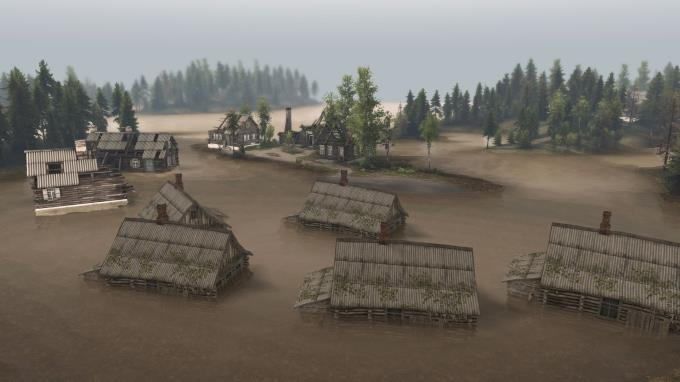 Spintires Aftermath PC Crack