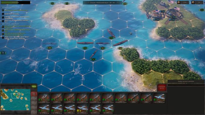 Strategic Mind The Pacific Update v2 01 PC Crack