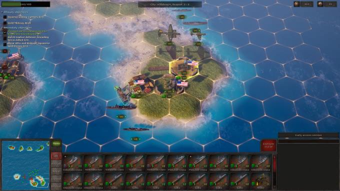 Strategic Mind The Pacific Update v2 01 Torrent Download