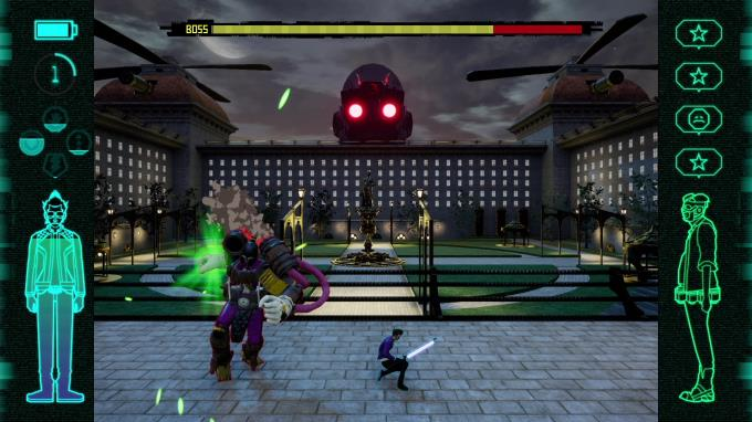 Travis Strikes Again No More Heroes Complete Edition Torrent Download