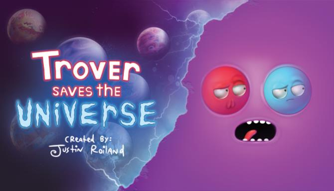 Trover Saves The Universe Important Cosmic Jobs Free Download