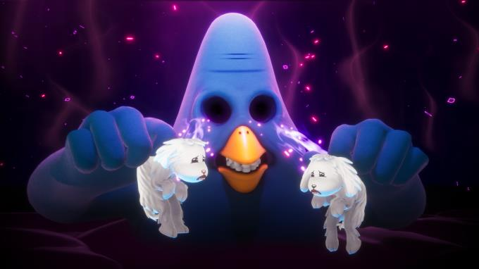 Trover Saves The Universe Important Cosmic Jobs Torrent Download
