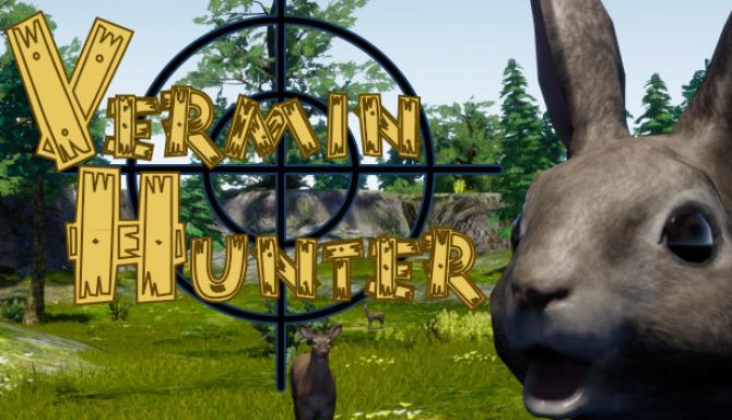 Vermin Hunter Update v1 25-CODEX