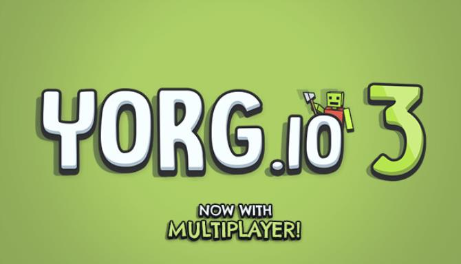 YORG.io 3 Free Download