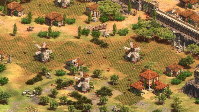 Age of Empires II Definitive Edition PC Crack
