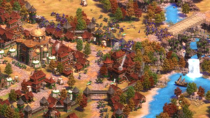 Age of Empires II Definitive Edition Torrent Download