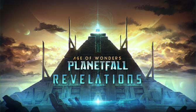 Age of Wonders Planetfall Revelations Update v1 201-CODEX