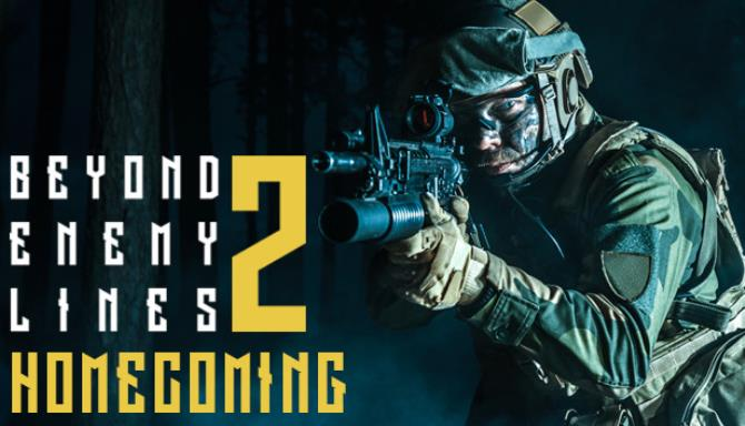 Beyond Enemy Lines 2 Homecoming Free Download