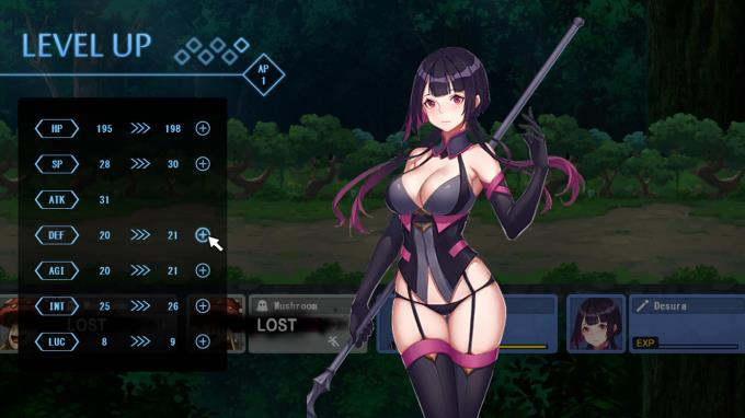 Disaster Dragon x Girls from Different Worlds PC Crack