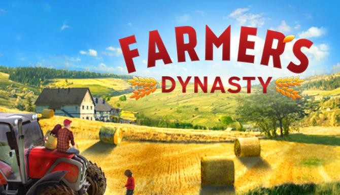 Farmers Dynasty Update v1 03-CODEX