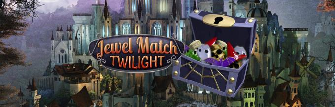 Jewel Match Twilight 3 Collectors Edition Free Download