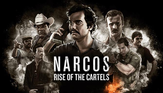 Narcos Rise of the Cartels Free Download