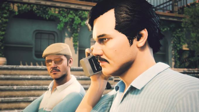 Narcos Rise of the Cartels Torrent Download