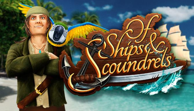Of Ships Scoundrels Free Download