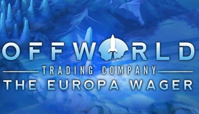 Offworld Trading Company The Europa Wager Expansion Free Download