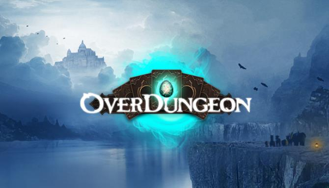 Overdungeon MrAlmighty Card Pack Free Download