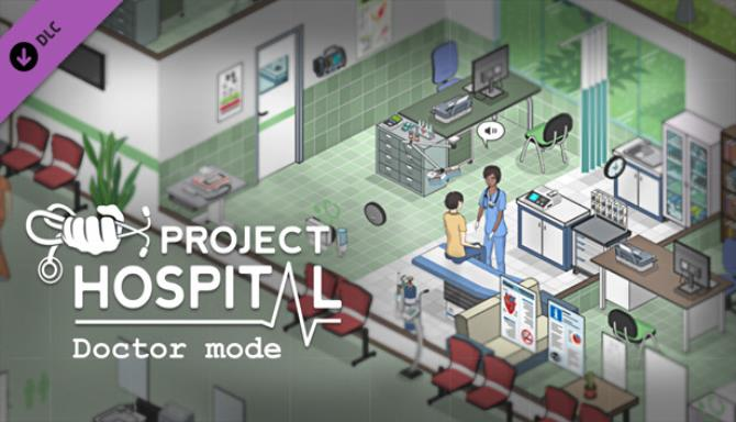 Project Hospital Doctor Mode Free Download