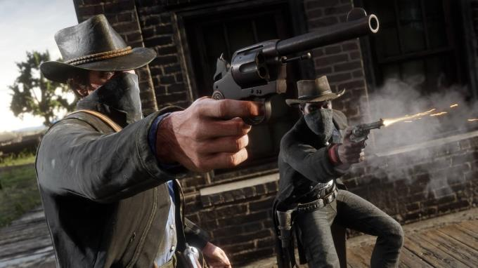 Red Dead Redemption 2: Ultimate Edition Torrent Download
