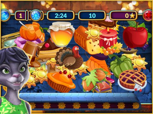 Shopping Clutter 4 A Perfect Thanksgiving Torrent Download