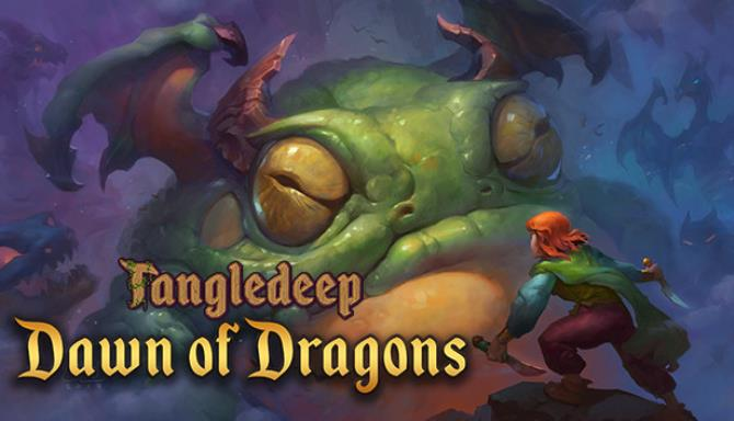 Tangledeep Dawn of Dragons v1 30n1 RIP-SiMPLEX
