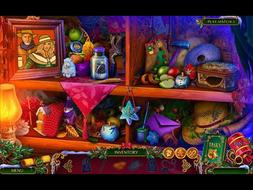 The Christmas Spirit Mother Gooses Untold Tales Collectors Edition PC Crack